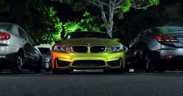 400-hp BMW Diesel Just Around the Corner