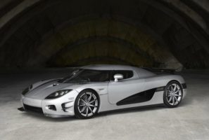 Video: $4.8 Million 1018HP Hypercar Test Drive Footage
