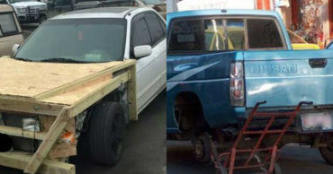 The 20 Funniest Car Repair Fails Of All Time