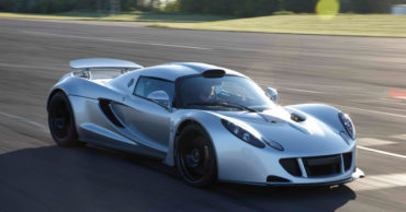 WATCH: World's Fastest Road-Legal Car Shatters Speed Record