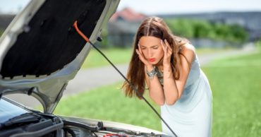 Five Common Car Problems & How You Can Fix Them