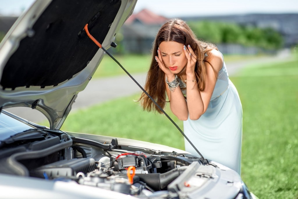 Electrical Problems After Car Battery