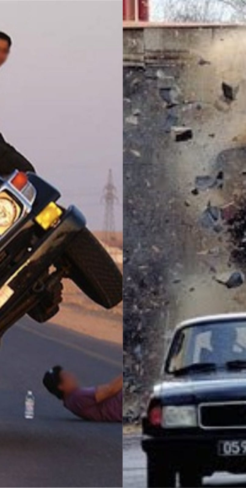 The 10 Craziest Car Stories Ever Told