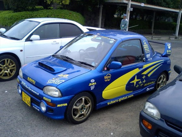 10 of the Worst Replica Cars Ever to Hit the Streets