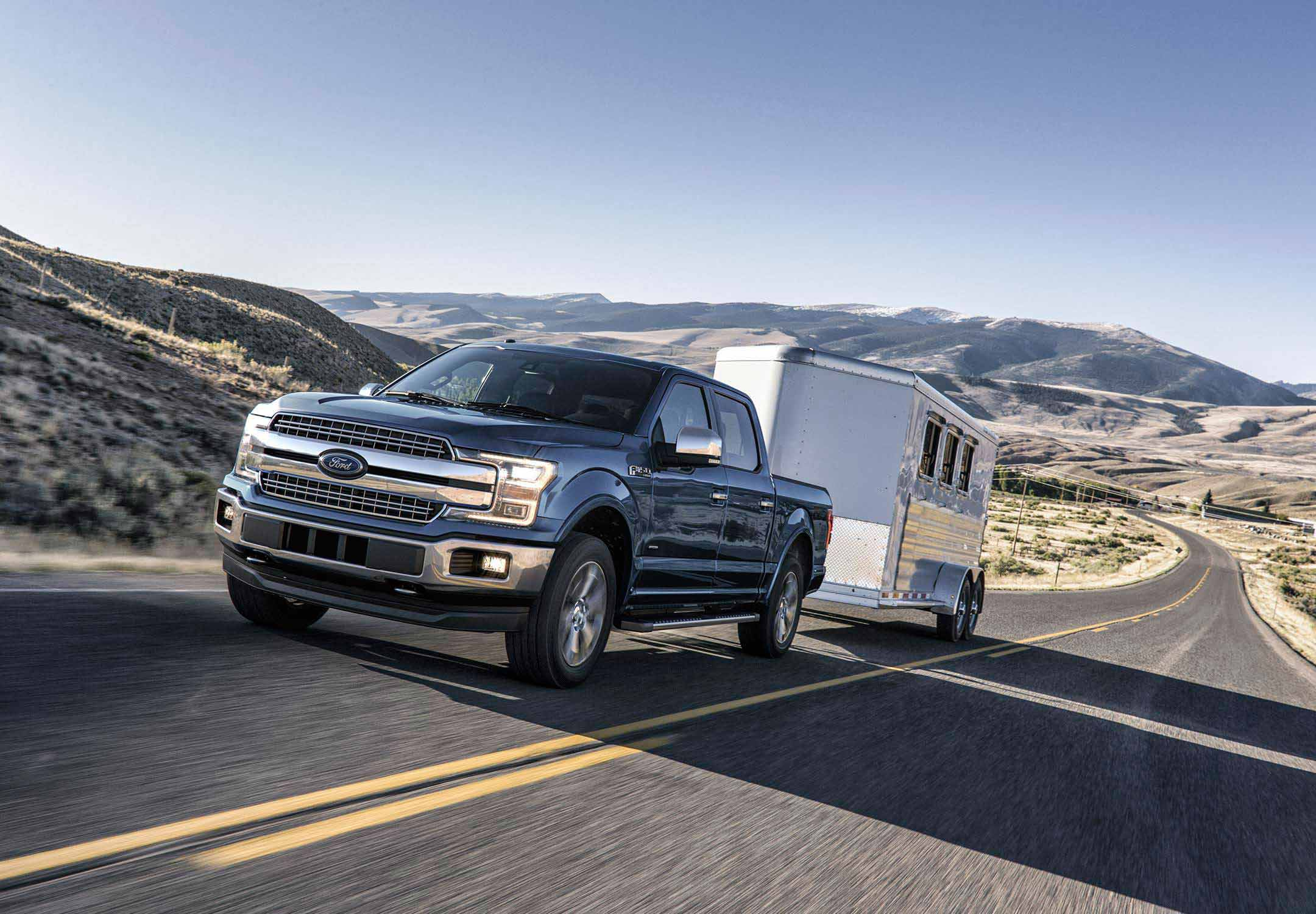 25 Exciting Facts We Know About The 2021 Ford F-150
