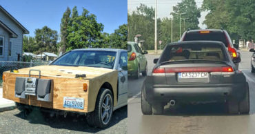 Top 10 Most Hilarious Car Modification Fails