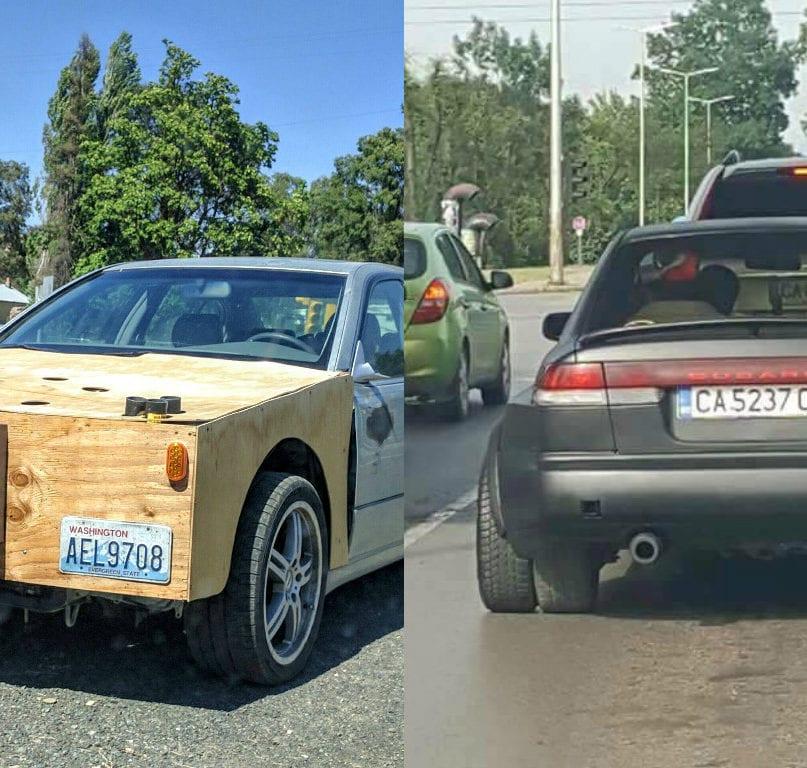 Top 10 Most Hilarious Car Modification Fails