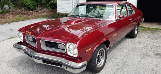 What S The Cheapest Muscle Car I Can Buy