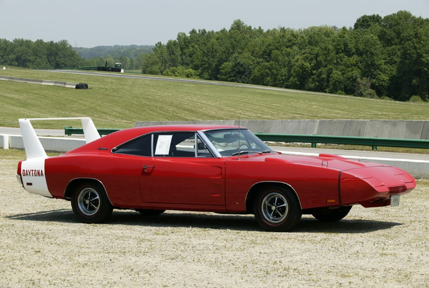 20 Crazy Things You Probably Never Knew About U.S. Muscle Cars