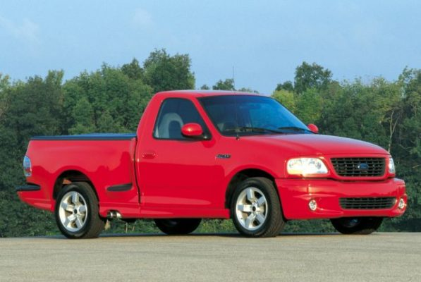 14 of the Most Outrageously Great Pickup Trucks Ever Made