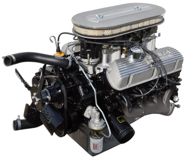 specs ford 289 engine diagram 14 best engines ever built by ford motor company  engines ever built by ford motor company
