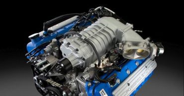 14 Best Engines Ever Built By Ford Motor Company