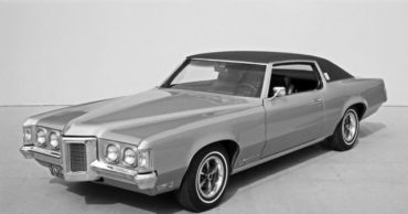 20 Most Powerful Luxury Classic Muscle Cars