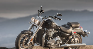 25 Fastest Cruiser Motorcycles Your Money Can Buy