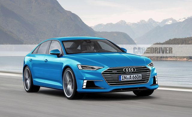 17 Best And Most Anticipated New Cars For 2018