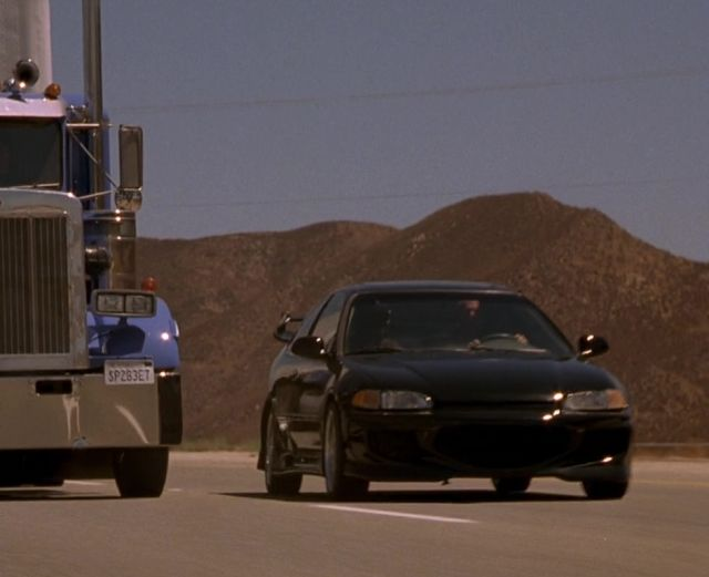 Good The Three Black Honda Civic EJ1s That Dom And His Crew Drove For A Heist At  The Beginning Of The First Fu0026F Movie Are Probably The Most Underrated Cars  In ...