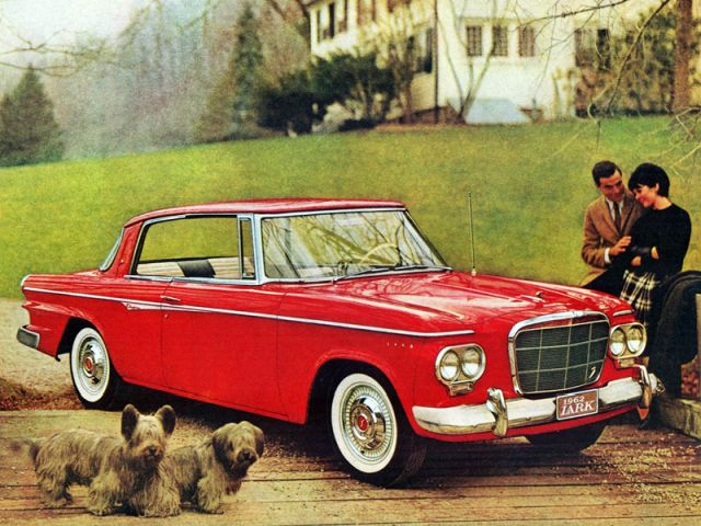 Overlooked Classic Cars You Probably Forgot - Classic car company