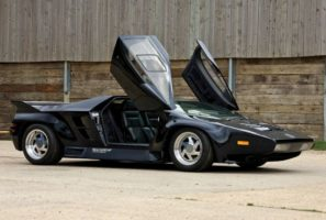 20 Forgotten and Obscure Supercars
