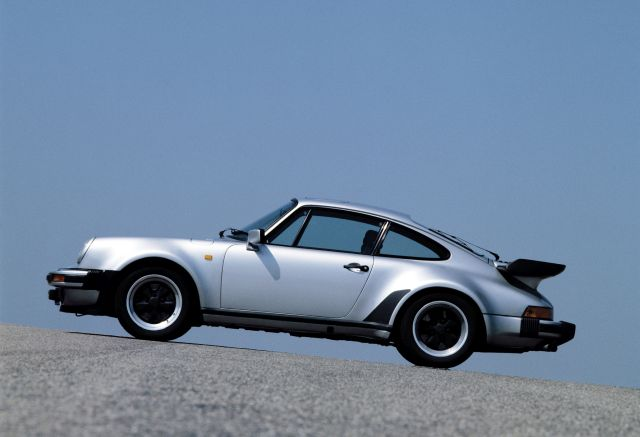 14 Fastest Cars of the '70s You Probably Never Heard of