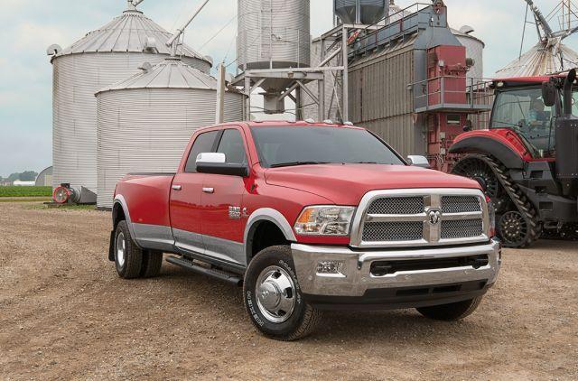 Best Diesel Engine Truck >> 14 Best Diesel Pickup Trucks You Can Buy