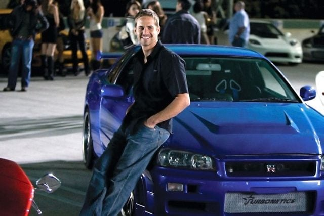 Check Out the Prices of 11 Favorite Fast and Furious Cars