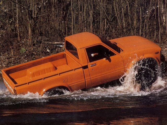 20 Revolutionary Pickups That Changed The Auto World