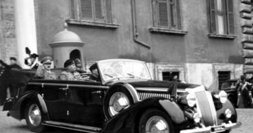 12 Dictators Obsessed With Luxury Cars