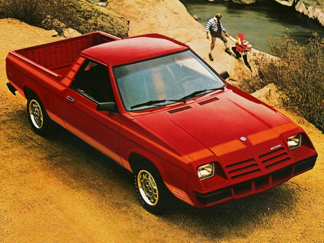 14 Forgotten Classic Dodge Models You Probably Never Knew Existed