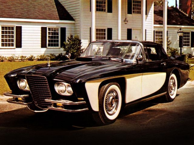 14 Rarest American Cars Ever Built You Probably Never Spotted on The