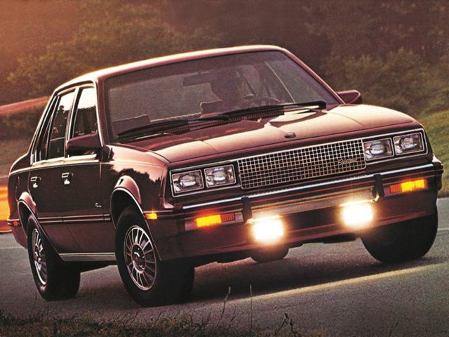 14 Worst Cars Ever Sold in America