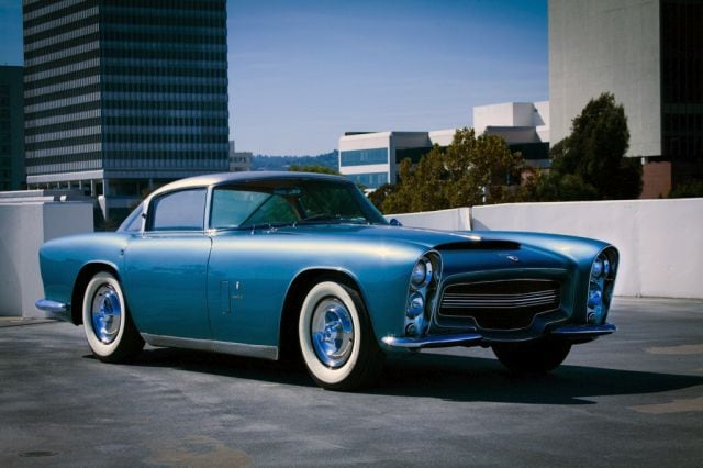14 Rarest American Cars Ever Built You Probably Never ...