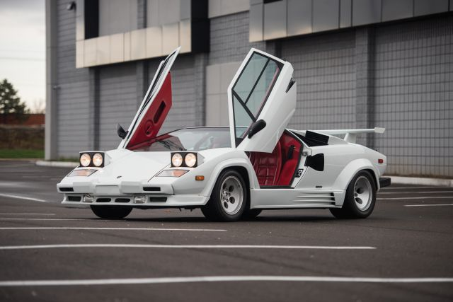 13 Fastest 0 60 Cars Of The 80 S That We All Forgot About
