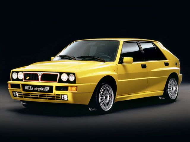 20 Iconic Cars That Created the Hot Hatch Class