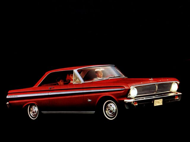 10 Obscure Models From The Muscle Car Glory Days