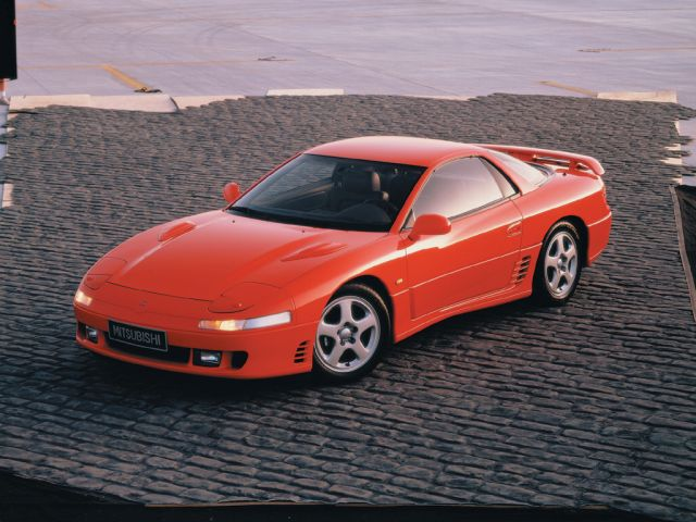 13 Greatest Japanese Sports and Performance Cars of the 1990's That Were Killing it
