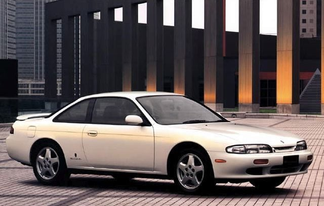 Known As A Silvia Or 240 SX On Other Markets, This Was Nissanu0027s Most  Affordable Sports Car In The Mid 90u0027s. Nissan Introduced It In 1993, And  The Car World ...