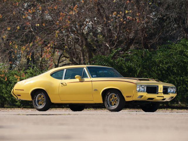 20 Classic Oldsmobile Models That Deserve Recognition