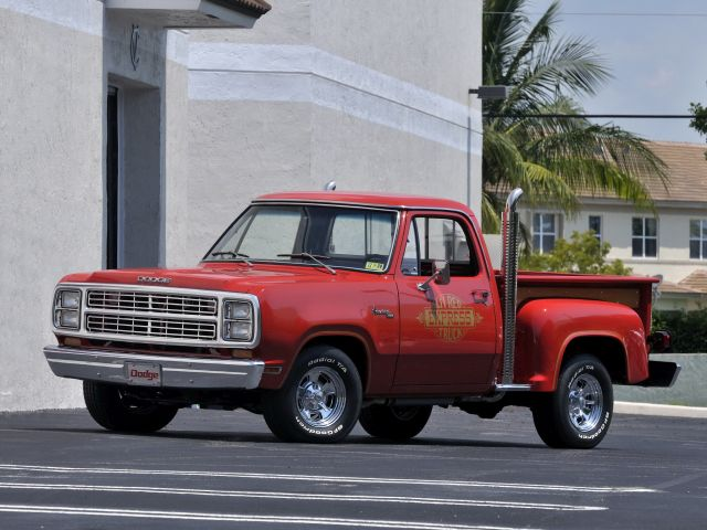 12 Greatest Pickup Trucks of All Time That You Are Probably Too Young To Know