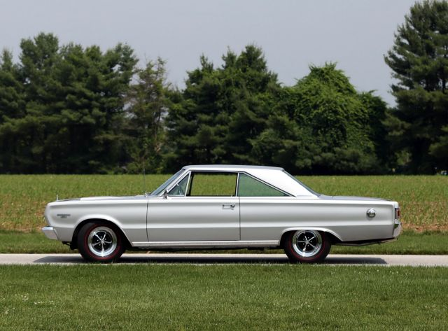 12 Rare Classic Muscle Cars You Probably Never Saw Before