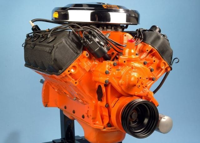 15 of the Most Successful Hemi Engines Chrysler Ever Made