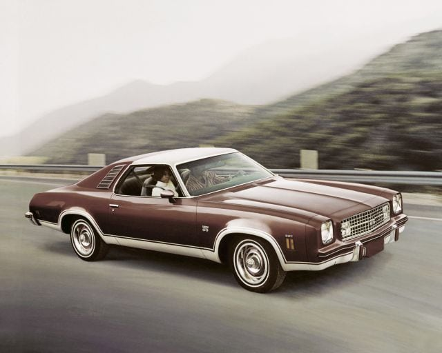 15 Obscure and Forgotten Chevrolet Models That Deserved Way More Credit