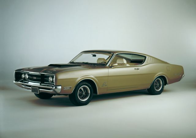 Classic Muscle Cars >> 12 Rare Classic Muscle Cars You Probably Never Saw Before