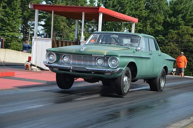 Quarter Mile Terrors 18 Greatest Drag Racing Muscle Car Specialsrhmotorjunkie: 1962 Dodge Dart Drag Car At Cicentre.net