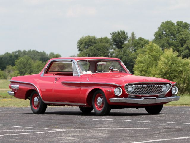 Quarter Mile Terrors: 18 Greatest Drag Racing Muscle Car Specials
