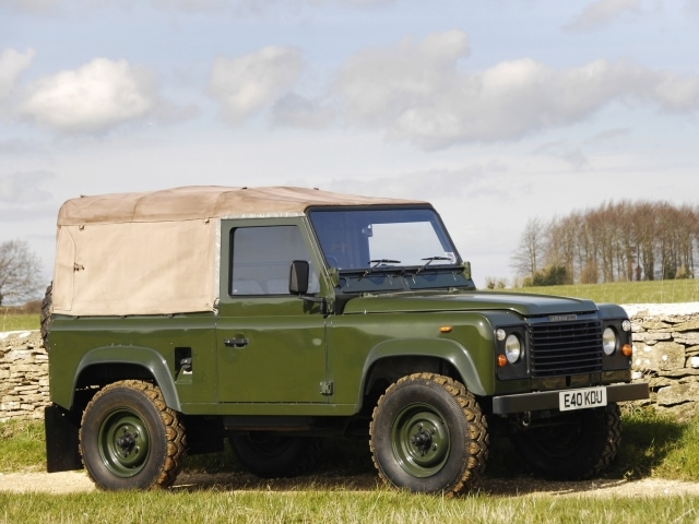 20 Military Vehicles You Can Own As A Civilian