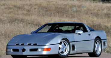20 Ultra Rare and Obscure American Sports Cars That Will Blow Your Mind