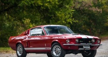 20 Coolest Classic Mustangs Ford Ever Made