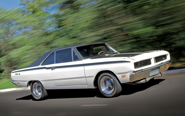 Samba with a V8 Rumble: Learn About the 10 Best Powerful Brazilian and Argentinean Muscle Cars