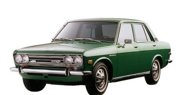 The 20 Most Important Japanese Classic Cars