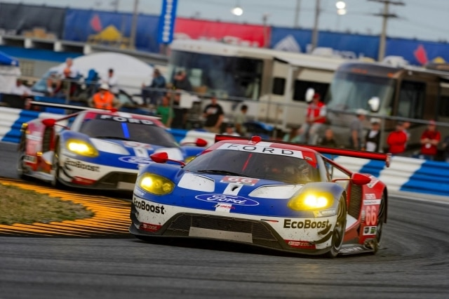 Stars Stripes And Checkered Flags 15 Best American Racing Cars In History